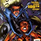 NIGHTWING #100 NM(2005)EXTRA SIZED ISSUE