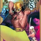 IMMORTAL IRON FIST #20 NM (2008)