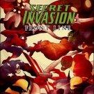 SECRET INVASION FRONT LINE #5 NM (2009)