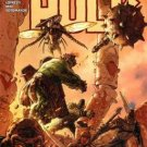 INCREDIBLE HULK #96 NM (2006)PLANET HULK