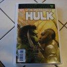 INCREDIBLE HULK #98 NM (2006)PLANET HULK