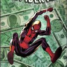 AMAZING SPIDER-MAN #580 NM (2009)