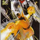 SPACE GHOST #2 NM (2005) ALEX ROSS COVER