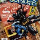 BATMAN AND THE OUTSIDERS #14 NM (2009)