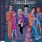 "BUFFY THE VAMPIRE SLAYER SEASON EIGHT #20 (2009) CVR ""B"""