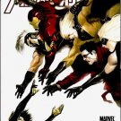 MIGHTY AVENGERS #20 NM (2008) SECRET INVASION
