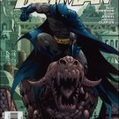 BATMAN #670 NM (2007)REBIRTH OF RAS AL GHUL-