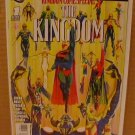 JUSTICE SOCIETY OF AMERICA KINGDOM COME SPECIAL THE KINGDOM NM #1(2008) ONE-SHOT