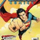 ACTION COMICS #858 NM (2007) LSH PART ONE