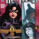 HUNTRESS YEAR ONE #1 NM (2008)