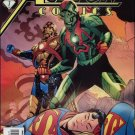 "ACTION COMICS #872 NM (2008)""VARIANT COVER"""