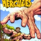 INCREDIBLE HERCULES #124 NM (2009) LOVE & WAR
