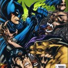 SUPERMAN & BATMAN VS. VAMPIRES & WEREWOLVES #5 NM (2009)