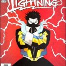 BLACK LIGHTNING YEAR ONE #1 NM (2009)