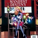 X-MEN MANIFEST DESTINY #5 RECALLED ERROR EDITION