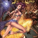 GRIMM FAIRY TALES #21 VF/NM(2008) MATURE AUDIENCE PLEASE!