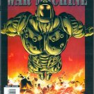 "WAR MACHINE #1 NM (2009)""VARIANT COVER"""
