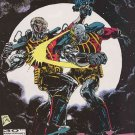 DEATHLOK VOL 2 #16 VF/NM (1991) INFINITY WAR CROSSOVER