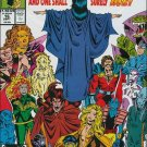 GUARDIANS OF THE GALAXY #16 VF/NM (1990)