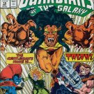 GUARDIANS OF THE GALAXY #19 VF/NM (1990)