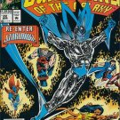 GUARDIANS OF THE GALAXY #22 VF/NM (1990)