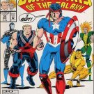 GUARDIANS OF THE GALAXY #30 VF/NM (1990)