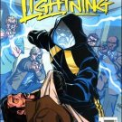 BLACK LIGHTNING YEAR ONE #2 NM (2009)