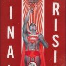 "FINAL CRISIS SUPERMAN BEYOND  #2 NM(2009) ""A"" COVER"