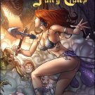GIANT-SIZE GRIMM FAIRY TALES #1 NM (2009)