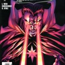 "JUSTICE LEAGUE OF AMERICA #29 NM (2009) ""FOE"""