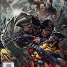 WOLVERINE ORIGINS #32 NM (2009) ORIGINAL SIN