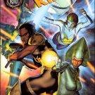 X-MEN KINGBREAKER #2 NM (2009)