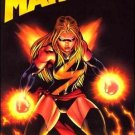 MS. MARVEL #35 NM (2009)