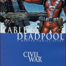 Cable & Deadpool #32 [2006] VF/NM Marvel Comics