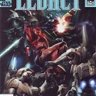 STAR WARS LEGACY #32 NM (2009)