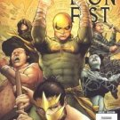 IMMORTAL IRON FIST #22 NM (2009)