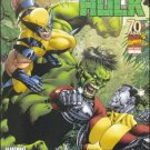 X-MEN VS HULK#1 NM (2009) ONE-SHOT