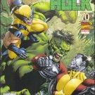 X-MEN VS HULK#1 NM (2009) ONE-SHOT