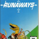RUNAWAYS VOL 2 #18 NM