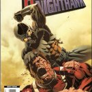 SQUADRON SUPREME : HYPERION VS. NIGHTWAWK #1 NM