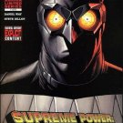 SQUADRON SUPREME : NIGHTWAWK #1 VF/NM