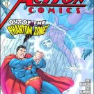 ACTION COMICS #874 NM (2009) *ORIGINS & OMENS*