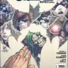 BATMAN AND THE OUTSIDERS SPECIAL #1 NM (2009)