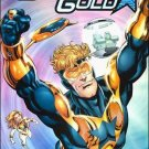BOOSTER GOLD #17 NM (2009) ORIGINS & OMENS