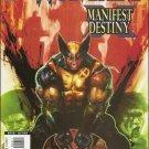 WOLVERINE MANIFEST DESTINY #4 NM (2009)