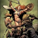 RED SONJA #2 VF/NM JONES  * DYNAMITE*