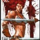 RED SONJA #29 VF/NM PRADO COVER  *DYNAMITE*