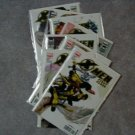 X-MEN FIRST CLASS: 1-8 LIMITED SERIES VF/NM COMPLETE SET *BONUS FREE SHIPPING*