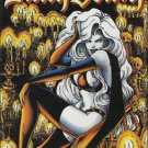LADY DEATH II BETWEEN HEAVEN & HELL #2 (1995)