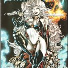 LADY DEATH THE RAPTURE #1 (1999)